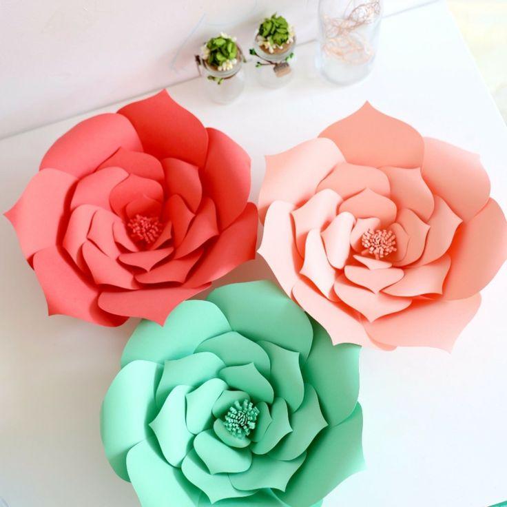 Oltre 25 fantastiche idee su fiori colorati su pinterest - Idee regalo di natale per casa ...