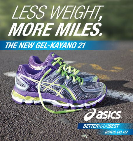 Running Shoes, Apparel & Accessories @ ASICS New Zealand