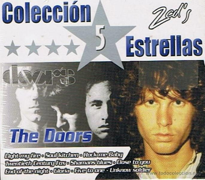 Collection - Spain - OK Records CD-2021