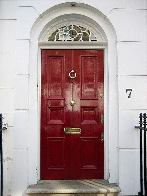 239 best Shut the Front Door! images on Pinterest | Front door ...