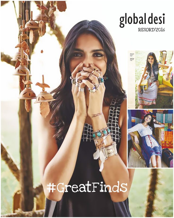 Discover the delight in little things with Global Desi's latest #GreatFinds