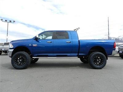 I have been thinking about black rims on my blue f350 ...