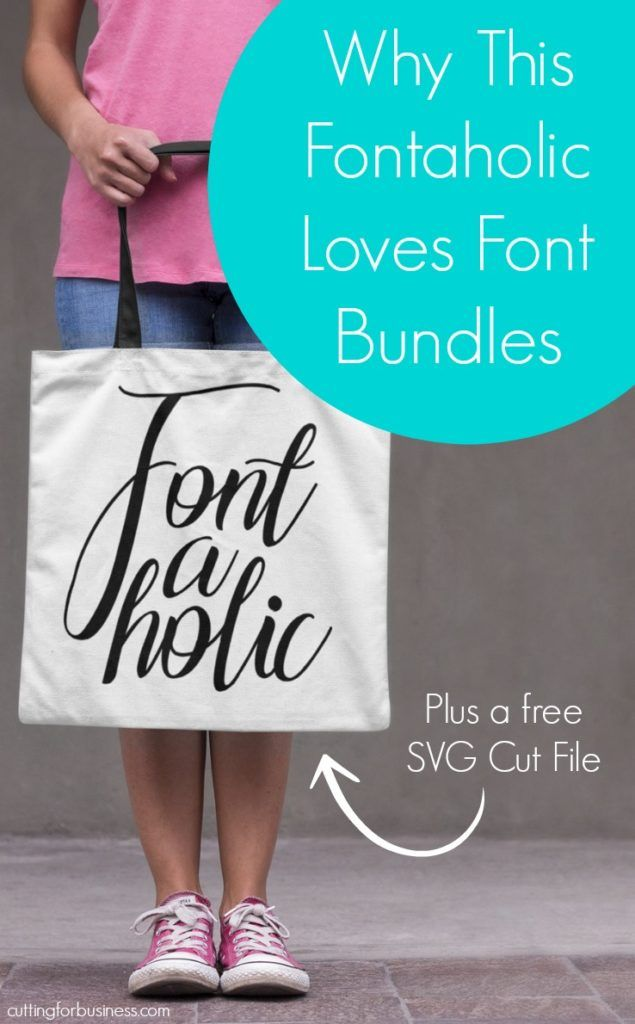 how to cut small fonts with silhouette