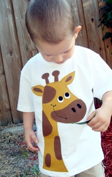 already wannt to order this t-shirt for my nepew...(he isn't born yet!)