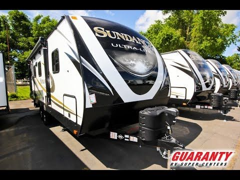 Best Travel Trailers On The Market in 2018 So you are
