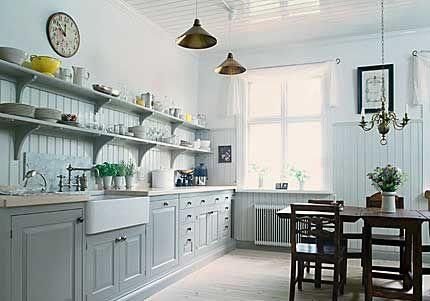 Thiết kế đợt chức năng trong tủ bếp