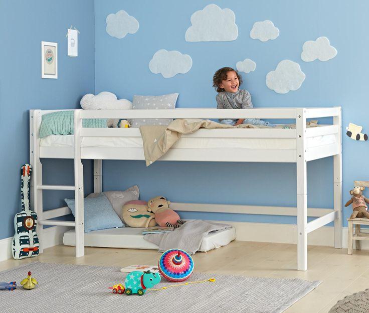 Dětská vysoká postel 325879 z e-shopu Tchibo.cz