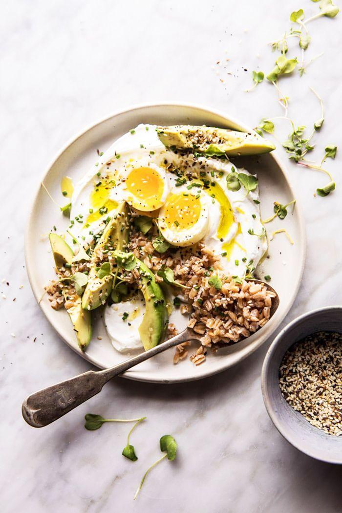 9 High Protein Vegetarian Recipes Breakfast High Protein
