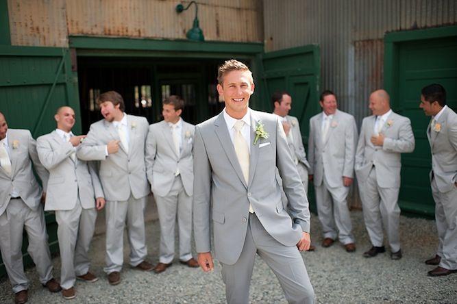Romantic DIY Fairytale Wedding: Blush Pink, Ruffles & Lace | Bridal Musings | A Chic and Unique Wedding Blog