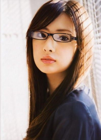 Eyewear Cute for Women Trends 2012 eyewear-for-teen-girls-korean-cute ...  | #korean #ciburial