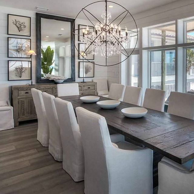 Extravagant Dining Room Trends This Month || Get Into In One Of Many Finest  Pieces