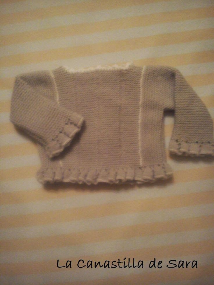 Blog sobre ropa de bebé hecha a mano