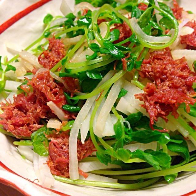 すぐ蒸し器から出すなら そのまま食べたらいいじゃないか⁈ というツッコミは 無しでお願いしますm(_ _)m  だって あったかいのを食べたかったんだもん♪ - 33件のもぐもぐ - 野菜のサッと蒸しサラダ by yokoki