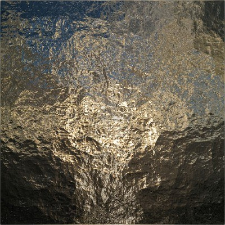 chrome metal background - photo #44