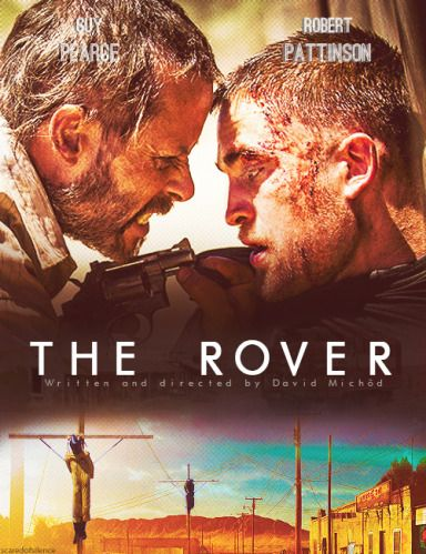 Bande annonce The Rover-http://www.kdbuzz.com/?bande-annonce-the-rover