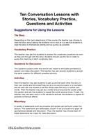 A list of expressions one can use to start to phrase his or her opinion on any issue. - ESL worksheets