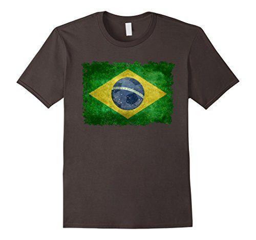 Men's Vintage Flag of Brazil with Football T-Shirt Medium... https://www.amazon.com/dp/B01MSU0IC3/ref=cm_sw_r_pi_dp_x_xXQCyb9KR860F #brazil #brazilflag #brazilianflag #soccer #football #futebol #bandeirabrasileira bandeira brasileira