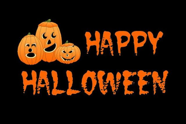 Happy Halloween Day 2016 Wishes, Images, quotes, SMS and Wallpapers
