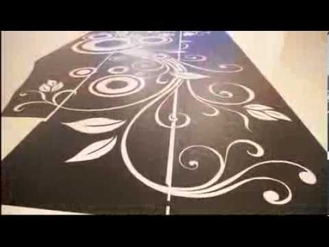 sol resine epoxy pose decor 001pardoseli podele. Black Bedroom Furniture Sets. Home Design Ideas