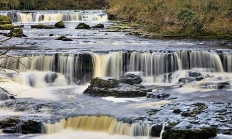 10 things to do with a family in Yorkshire