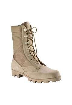 GI Type Desert Tan Speedlace Jungle Boot ! Buy Now at gorillasurplus.com