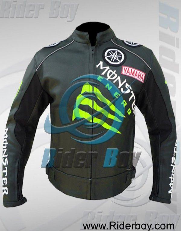 Yamaha Monster Motorcycle Racing Jacket #r1 #yzfr1 #san #sansin #superinle #sportbike #bike #moto #motos #motorcycle #motosiklet #motoworld #_motoworld #motorbike #hondacb #cb360 #tracker #scrambler #costom #motoguzzi #motoguzziv7 #scrambler #bmw #r100 #atlanta #atl #caferacer #scrambler #fromthetank #brothermoto #hd #2017  #hondaracing #cx500 #atc250r #streettracker #scrambler #dualsport #custombike #builtnotbought #custommotorcycle #kz400 #tracker #bratbike #brattracker #streettracker…