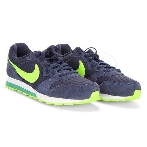 Markowe Buty Nike MD Runner 2 GS
