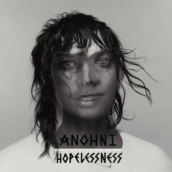 "Mercury Prize 2016 nominee: ""Hopelessness"" by ANOHNI | https://letsloop.com/artist/anohni/hopelessness | #MercuryPrize #Music"