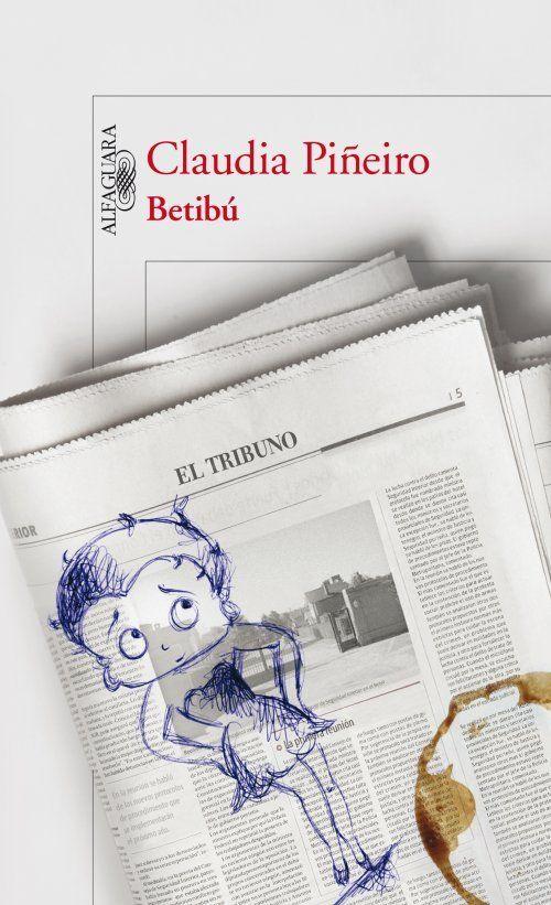 Betibú,  Claudia Piñeiro