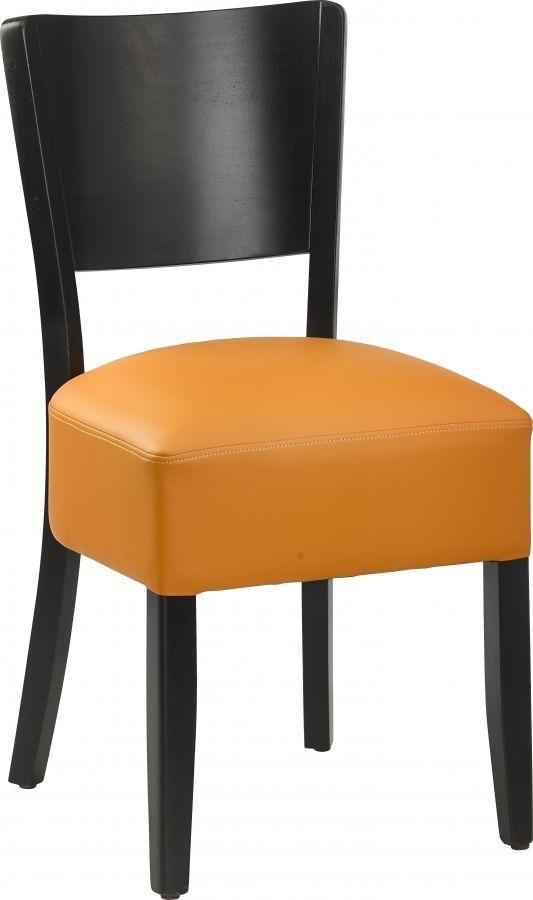 Die besten 17 ideen zu orange st hle auf pinterest for Jasper stuhl 980