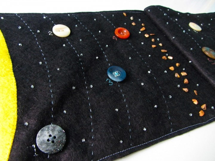 144 best images about outer space projects for kids on for Outer space project