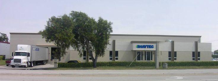 Shaytec Toshiba Copiers Miami.