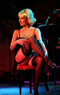 List of 'Burlesque/Cabaret' Clubs