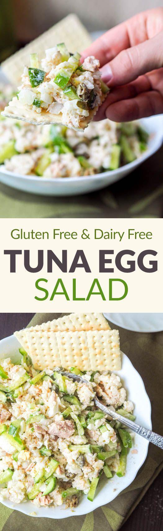 25 best ideas about tuna egg salad on pinterest tuna for Tuna fish salad calories