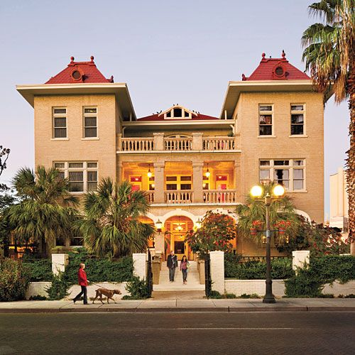 98 best images about texas 100 best photos on pinterest for Boutique hotel usa