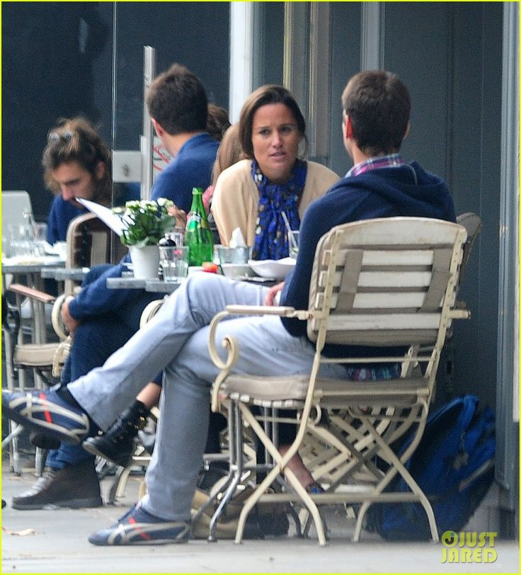 Pippa Middleton Goes for a Friendly Lunch with Ex Alex Loudon | pippa middleton goes for a friendly lunch with ex alex loudon 29 - Photo