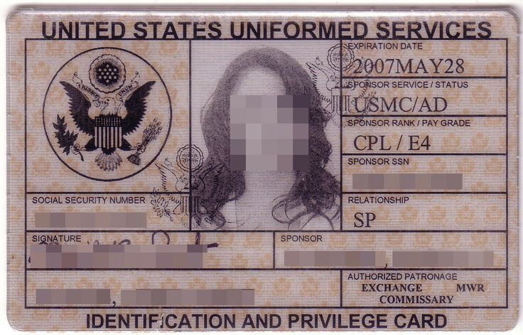 Paper Fake Id Template - dfwstrongwind