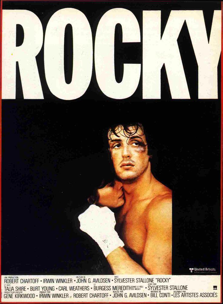 Rocky -  Quatrième Modèle identitaire... Théo/Ulysse & Céline Binchet - Ulysse et les Argonautes?…Hercule? Steve Reeves? Quoi d'autres??... Juste...Les Saveurs de mon Enfance!