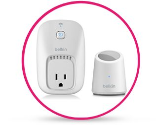 WebMo to control your appliances from your phone