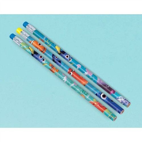 Finding Dory Pencil