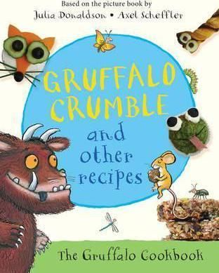 $17.31 - Book Depository Gruffalo Crumble & Other Recipes