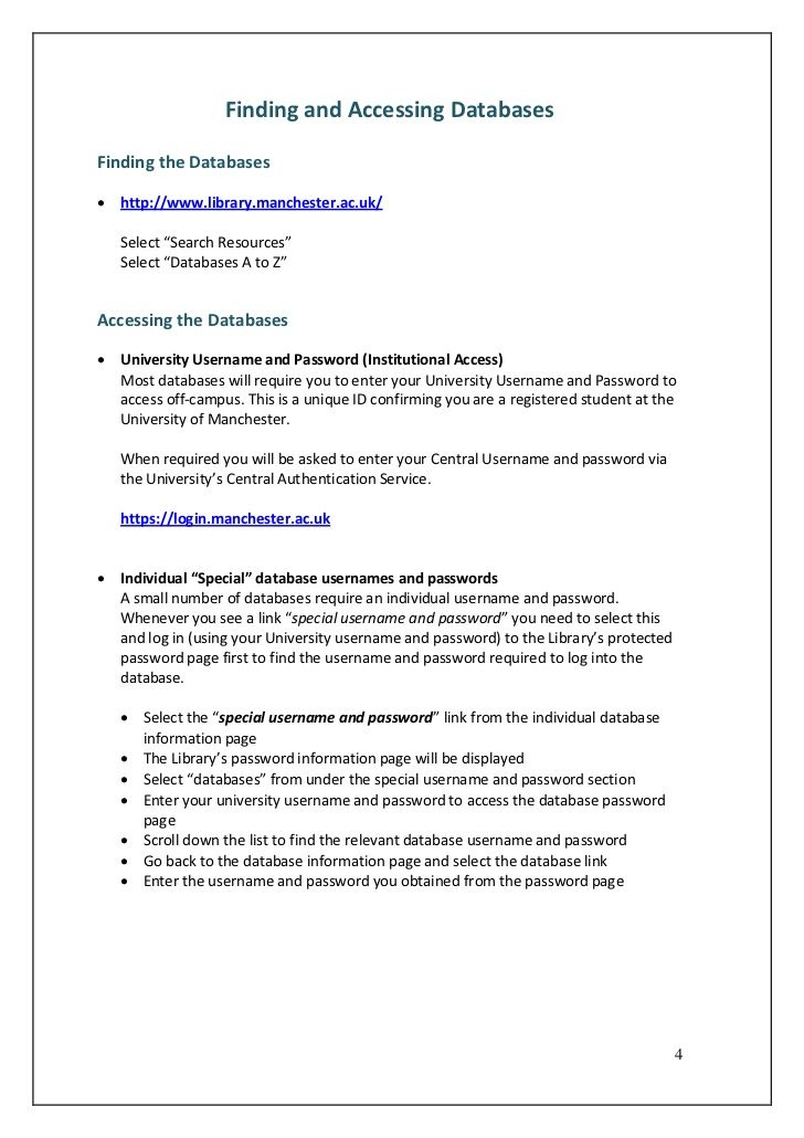Dissertation thesis writing a database apa