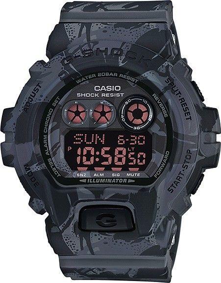 G-Shock GD-X6900MC-1ER - 6881
