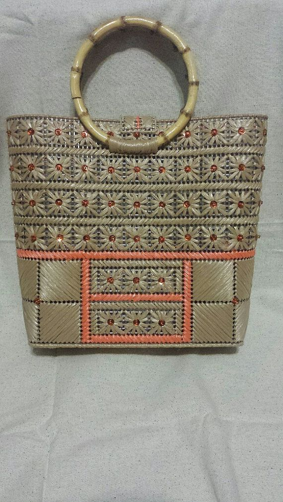 Sand Dollar An Helena Sassy Handbag Original by HelenaSassyBags