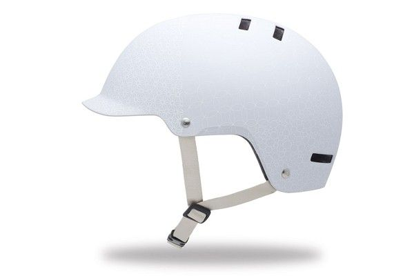 Surface Helmet, $50, available at Giro. #refinery29 http://www.refinery29.com/2013/07/49809/best-bike-helmets#slide-5