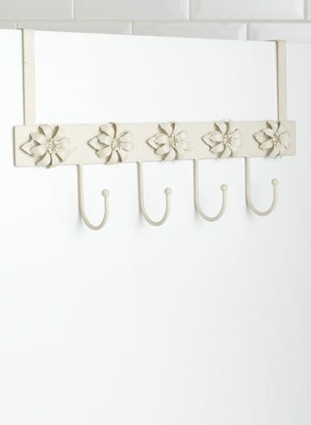 over door hooks  sc 1 st  My Web Value | Decoration ideas blog. & over the door bathroom hooks | My Web Value