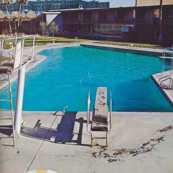 12 Best Ruscha Swimming Pools Images On Pinterest Pools Swiming Pool And Swimming Pools