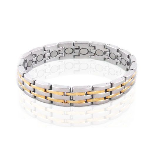 We are manufacturer, importer, distributor and wholesaler of all kinds of products. Titanium magnetic bracelets wholesaler, wholesale, dealers, suppliers, exporters, manufacturers, importers, distributors, wholesaleworld.co