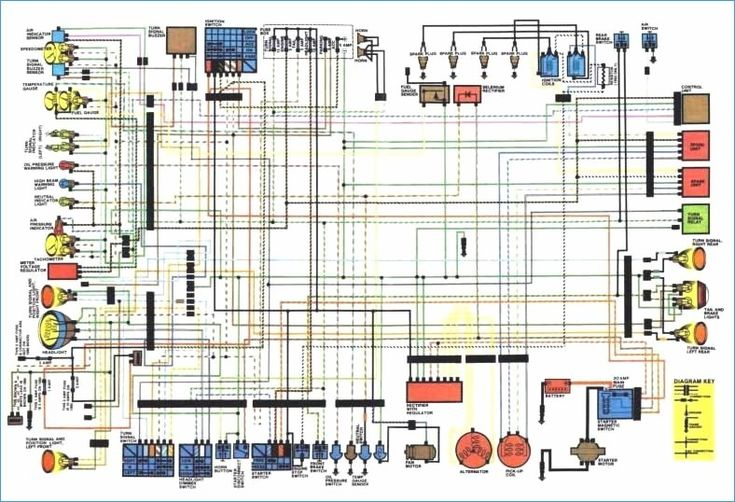 image result for freightliner m2 106 a/c system diagram   motorcycle wiring,  goldwing, electrical wiring diagram  pinterest