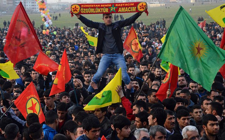 Differences over definition of terrorism and Ankara's uneasiness with the Kurds could derail the campaign against ISIL